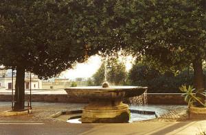 ברזיית מים ברומא